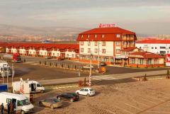 Complexul Turistic Darina Ungheni-Mureș