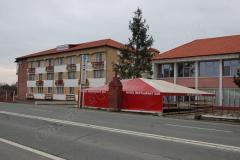 Motelrestaurant Sag ''federalcoop''