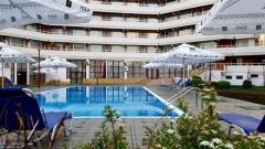 Hotel Ambasador. Cazare Mamaia-Constanta