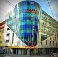 Hotel Paradis. Cazare Cluj Napoca