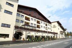 Hotel Carmen. Cazare Predeal-Brasov