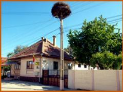 Pensiune si camping SALISTEANCA. Cazare Săliște-Sibiu