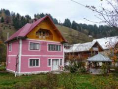 Vila Rustica ** - Albac, Apuseni