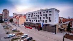 HOTEL TRANSILVANIA. Cazare Alba Iulia-Alba