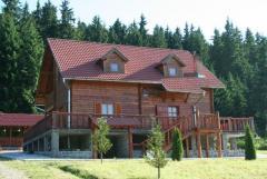 Casa Maghiar. CAZARE Arieșeni-Alba