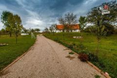 Casa de oaspeți Pávatollas (Pene de păun)