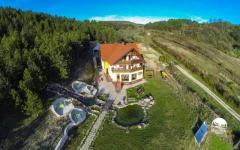 Pensiunea Armonia. Cazare Nadasel-Cluj