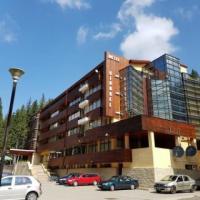 Hotel Cindrel Păltiniș