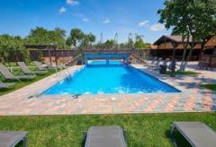 Resort Ambient. Cazare Cristian-Brașov