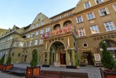 Hotel Coroana Brașov