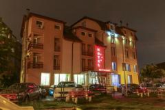 Hotel Casa Muresan. Cazare Brasov