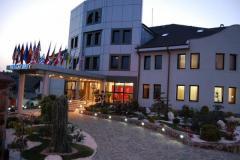 Hotel Silver. Cazare Oradea-Bihor
