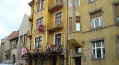 Hotel Atlantic. Cazare Oradea-Bihor
