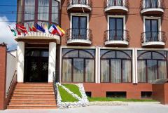 RHC Royal Hotel, Cazare Oradea-Bihor