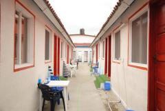 Vila Amiral agrement Costinești