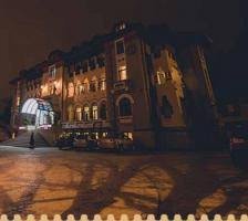 Hotel Bulevard. Cazare Predeal-Brasov