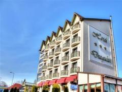 Hotel Dragului. Cazare Predeal-Brasov