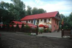 Hotel La Paducel. Cazare Sărata Monteoru Buzău