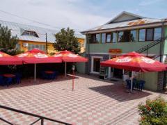 Pension Privy *** - Ramnicu Sarat, Valea Buzaului