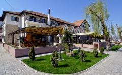 Hotel Hanul Poienita *** - Ramnicu Sarat, Valea Buzaului
