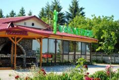 Pensiunea Valverde *** - Posta Calnau, Valea Buzaului