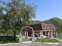 Pensiunea Valea Lupului *** - Patarlagele, Valea Buzaului