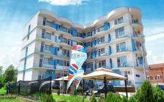 Babylonia_Resort. Cazare Costinești