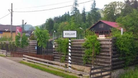 Pensiunea Montana Varlaam *** - Gura Teghii, Valea Buzaului