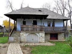 Pensiunea Casa Codescu *** - Chiojdu, Valea Buzaului
