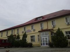 Hotel Musatinii*** - Buzau, Valea Buzaului