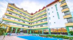 Hotel Edmond. Cazare Eforie Sud-Constanta