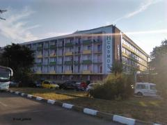 Hotel Cosmos. Cazare Eforie Nord
