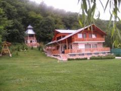 Pensiunea Foisor ** - Vernesti, Valea Buzaului