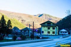 Complexul Turistic Orizont ** - Siriu, Valea Buzaului