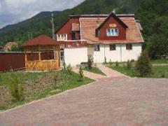 Pensiunea Elena ** - Siriu, Valea Buzaului