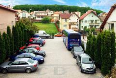 Casa Boca. Cazare Cluj