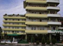 Hotel Edmond . Cazare Eforie Sud