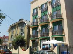 VILA GREEN HOUSE 2. Cazare Eforie Nord