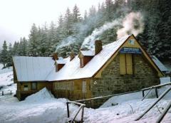 Cabana Valea Sâmbetei. Cazare Brașov