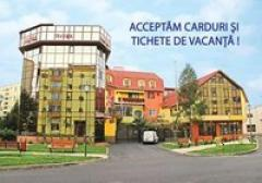 Hotel Tiver. Cazare Câmpia Turzii-Cluj
