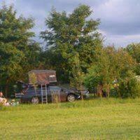 Camping De Oude Wilg  (Salcia bătrână). Cazare Cârța-Sibiu