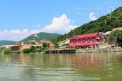 Pensiunea Danubio Coronini. Cazare Caraș Severin
