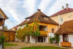 Meșendorf Gasthaus. Cazare Brașov