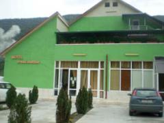 Sfinxul Bănățean. Cazare Caransebeș-Caras Severin
