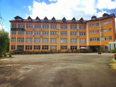 Hotel Dinastia. Cazare Bascov-Arges