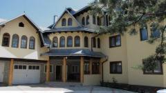 Casa Lucan. Cazare Vama-Suceava