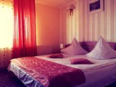 HOTEL LA PARMAC BABADAG