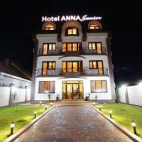 Hotel Anna Junior. Cazare Târgu Jiu-Gorj