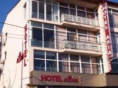 HOTEL ASIA. Cazare Târgu Jiu-Gorj