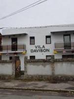 CASA DAVISON 3* . Cazare Târgu Jiu-Gorj